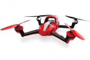 TRAXXAS Aton GPS Quadcopter (3000mAh LiPo, Fixed Camera Mount)