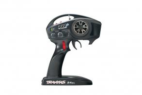 TRAXXAS запчасти Traxxas 4-Channel TQi TSM Radio System w:Bluetooth Module