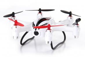WLTOYS Q282G Mini Hexacopter (FPV 5.8 GHz)