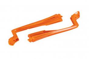 TRAXXAS запчасти LED lens, rear, orange (left & right)