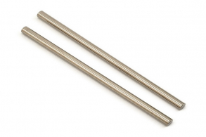 TRAXXAS запчасти Suspension pins, 4x85mm (hardened steel) (2)