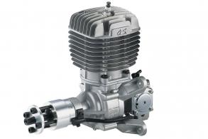 O.S. Engines GT60 Gasoline Engine (without Mufler)