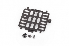 TRAXXAS запчасти Mount, camera (for use with Traxxas 2- and 3-axis gimbals)