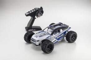KYOSHO 1:10 EP 4WD Rage VEi RTR