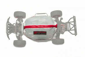 Polymotors Чехол для автомодели TRAXXAS SLASH 2WD 1:10