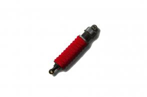 Polymotors Чехлы на амортизаторы (4 шт). Диаметр пружины 30-38 мм, максимальная длина пружины 150 мм.