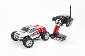 WLTOYS A979B 1:18 Monster Truck 2.4GHz 4x4 (NEW Version)