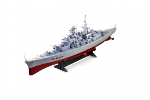 Heng Tai Speed Battle Ship 1:360 (советский эсминец)