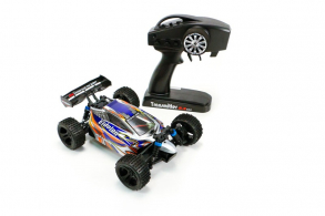 HSP 1:18 EP 4WD Off Road Buggy (Brushed, Ni-Mh)