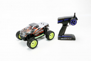 HSP 1:16 EP 4WD Monster Truck (Brushed, Ni-Mh)