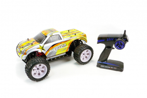 HSP 1:10 EP 4WD Off Road Monster (Brushed Ni-Mh)