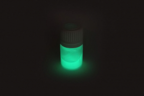 Polymorfus Краситель для полиморфуса светящийся салатовый 8.5гр.