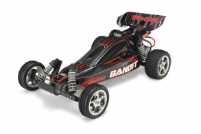 TRAXXAS Bandit 1:10 2WD TQ Fast Charger
