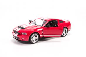 MZ 1:14 Ford Mustang 2270J