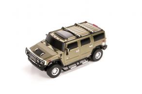 MZ Автомодель Hummer H2 1:24