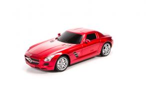 MZ Mercedes-Benz SLS 1:24