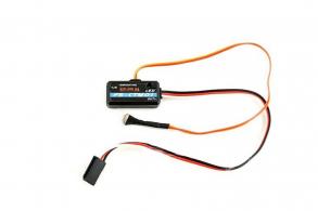 FlySky Temperature telemetry sensor