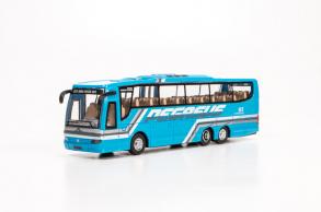 TOPRACE 1:76 City Bus