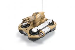 YED Amphibious Shooting Tank
