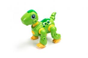 CS toys Радиоуправляемый динозаврик - 2055A