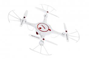 SYMA X5UC quadcopter with 6AXIS GYRO (с HD камерой)