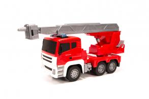 MZ Пожарная машина 1:18 (джойстик)