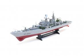 Heng Tai Радиоуправляемый военный корабль