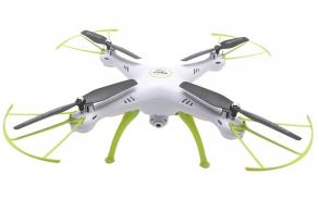 SYMA X5HC 4CH quadcopter with 6AXIS GYRO (с камерой)
