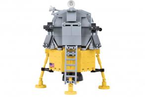 COBI Apollo Lunar Module