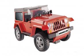 COBI Jeep Wrangler