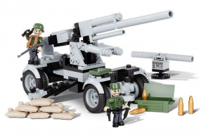 COBI 8.8CM  FLAK  GUN  36