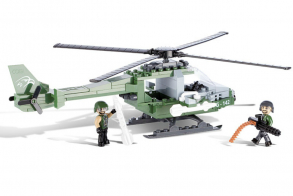 COBI EAGLE  ATTACK  HELICOPTE