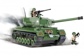 COBI M46  PATTON