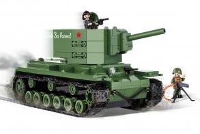 COBI KV-2
