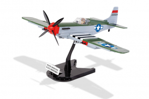 COBI NORTH  AMERICAN  P-51C