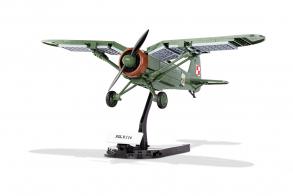 COBI PZL  P11C