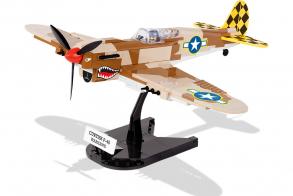 COBI CURTISS  P-40K  WARHAWK