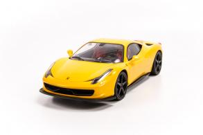 MZ Ferrari F458 Italia 1:14