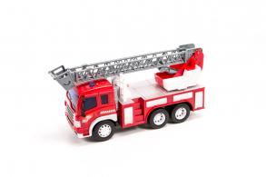 WenYi Пожарная машина 1:16