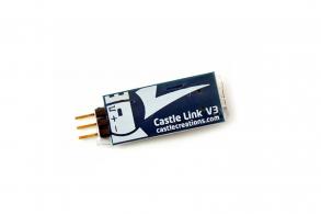Castle Creations  CASTLE LINK V3 USB PROGRAMMING