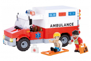 COBI Ambulance v2