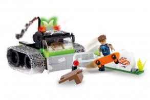 COBI Crawler Destroyer