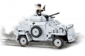 COBI Sd.Kfz.222