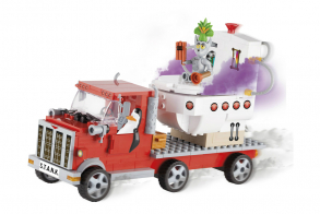 COBI The S.T.A.N.K. Mobile