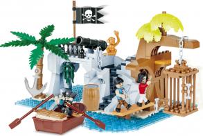 COBI The Pirate Bay