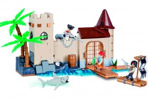 COBI Fortress