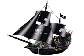 COBI Pirate Ship
