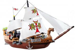 COBI Royal Ship