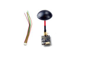 SkyRC AV FPV Transmitter Tx58025
