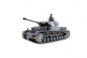 Heng Long PzKpfw.IV Ausf.F2.Sd.Kfz